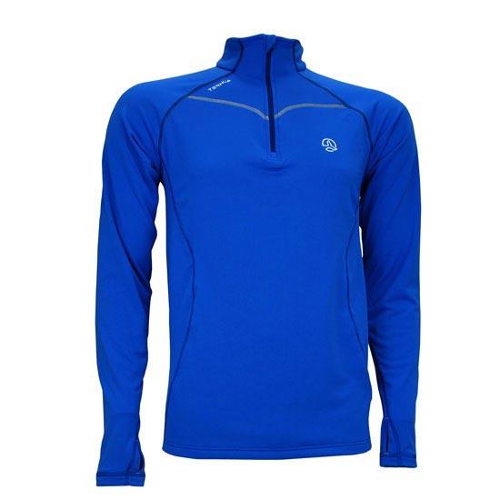 Ternua Tee-shirt Siabh - Blue