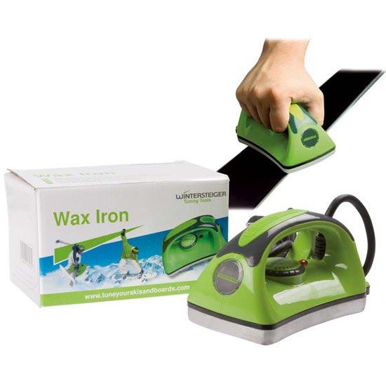 Wintersteiger Wax Iron 240v, 800w -