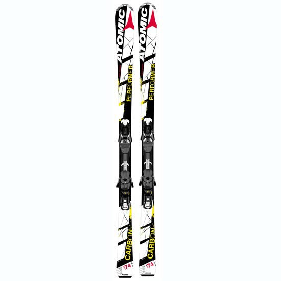 Atomic Performer Carbon +XTO 10 -