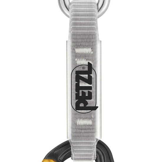 Petzl Djinn Steel Axess (pack 10) - Photo de détail