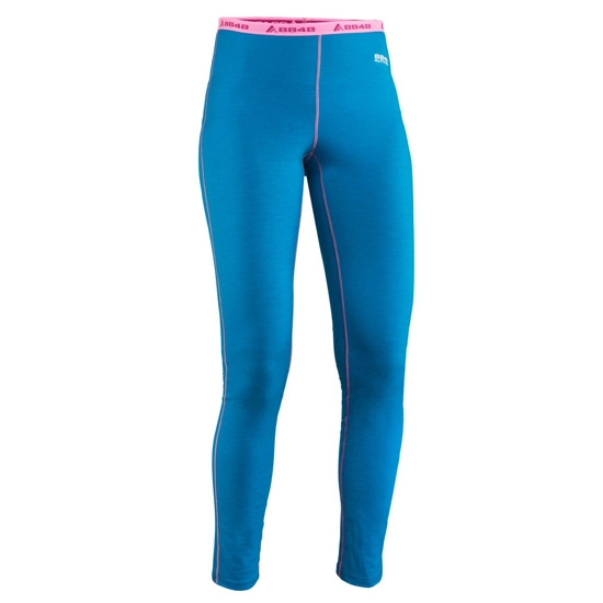 8848 Altitude Sol Ws Pant W - Turquoise