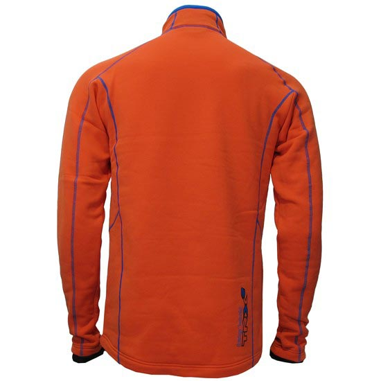 Trangoworld Pullover TRX2 Stretch - Photo of detail