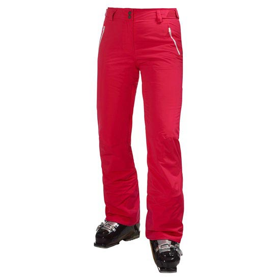Helly Hansen Legendary Pant W - Raspberry