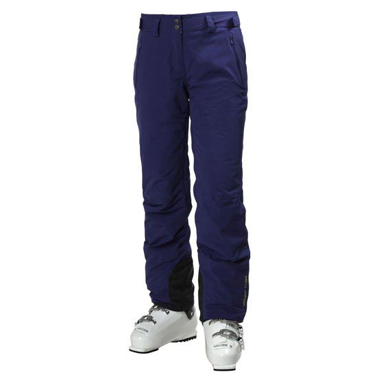 Helly Hansen Legendary Pant W - Midnight Purple