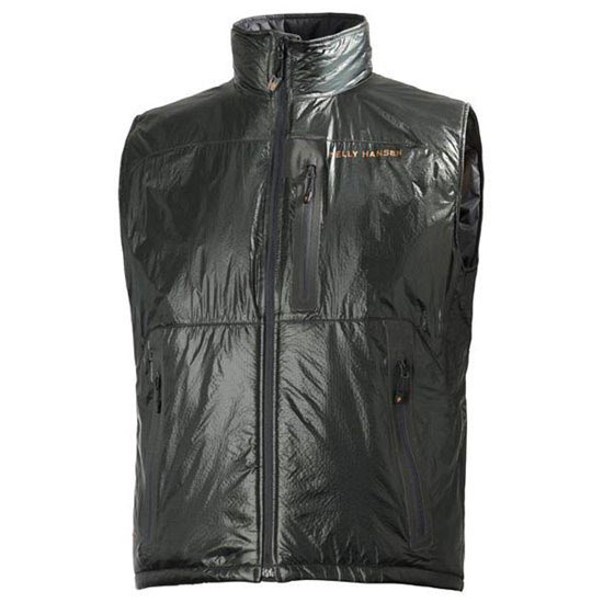 Helly Hansen Odin Isolator Vest - Ebony