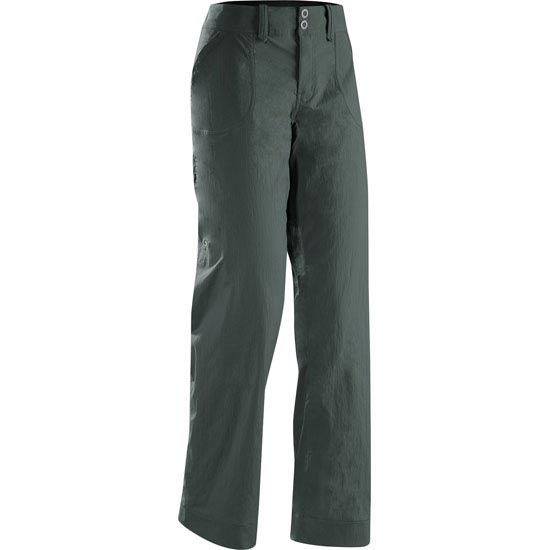 Arc'teryx Parapet Pant W - Nautic Grey