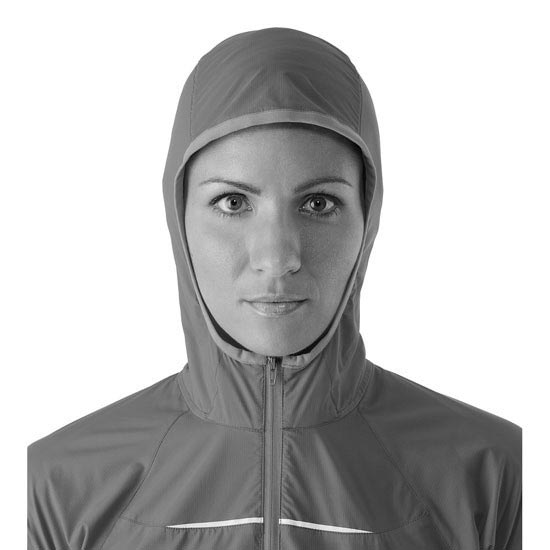 Arc'teryx Cita Hoody W - Photo de détail