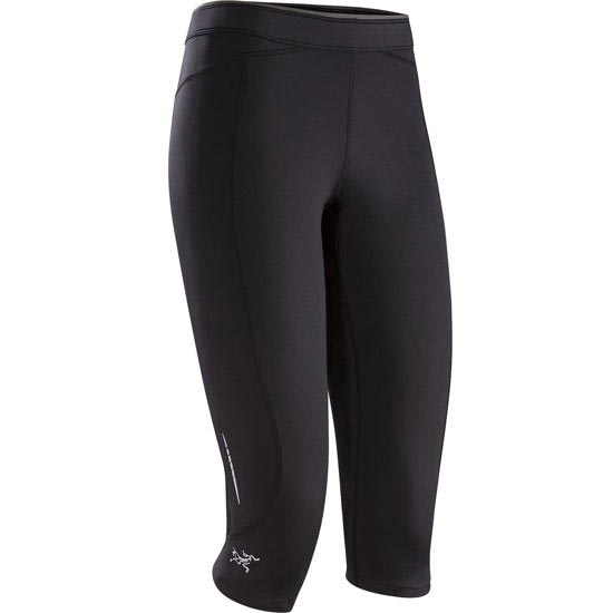 Arc'teryx Cita 3/4 Tight W - Noir