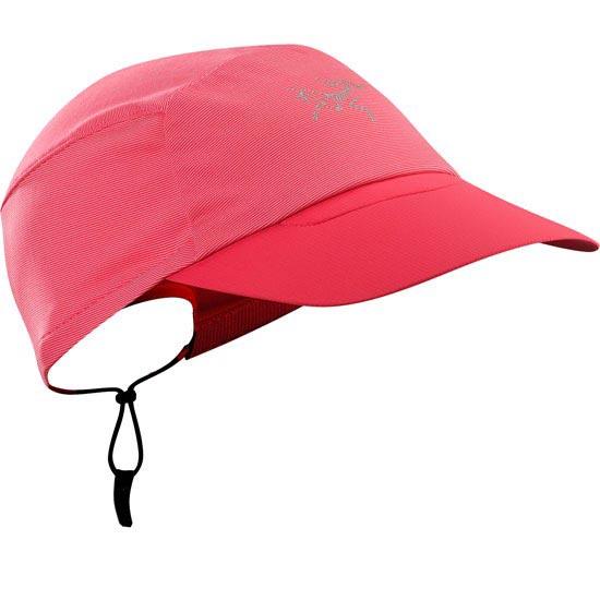 Arc'teryx Motus Hat - Pink Tulip