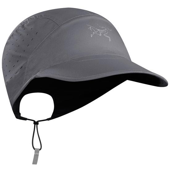 Arc'teryx Incendo Hat - Iron Anvil