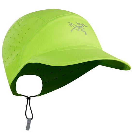 Arc'teryx Incendo Hat - Mantis Green