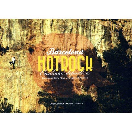 Ed. Corner Books Barcelona Hotrock Escalada Deportiva -