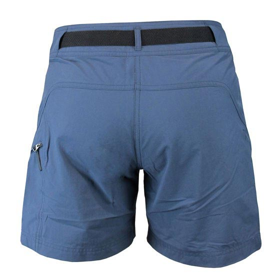 Trangoworld Yittu Short W - Photo of detail