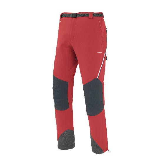 Trangoworld Prote FI - Volcano Red/Anthracite