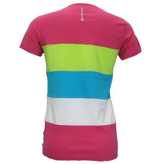 Trangoworld Camiseta Shield W - Photo de détail