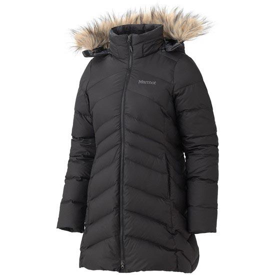 Marmot Montreal Coat W - Black