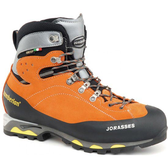 Zamberlan Jorasses Gtx RR - Orange
