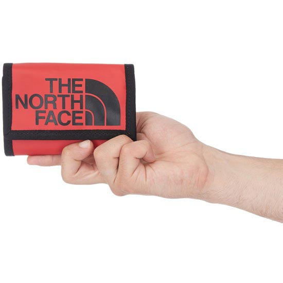 The North Face Base Camp Wallet - Photo de détail