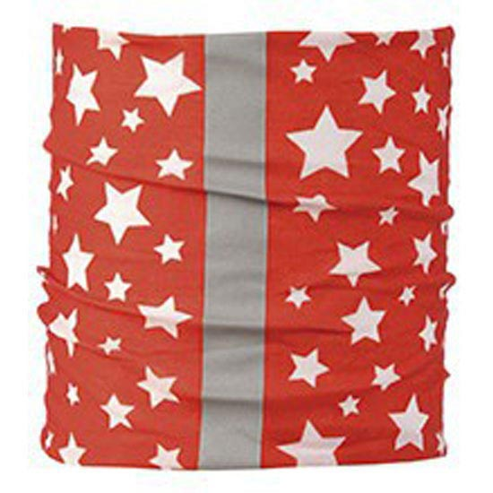 Buff Reflective Dog Buff 2010 Stars -