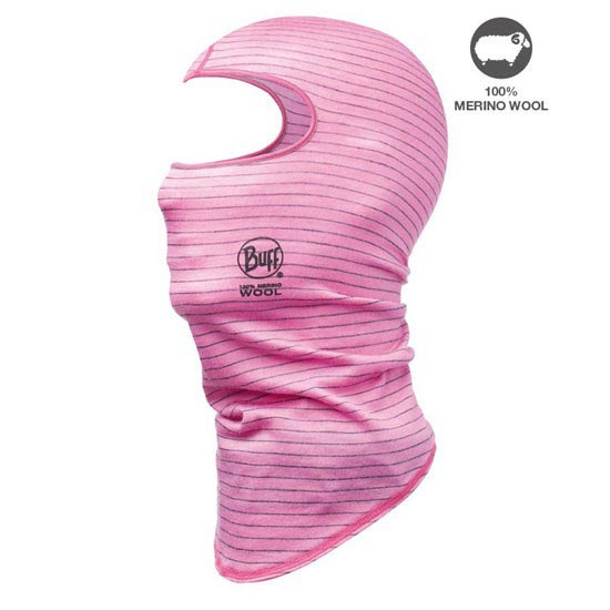 Buff Junior & Child Balaclava Wool Dina -