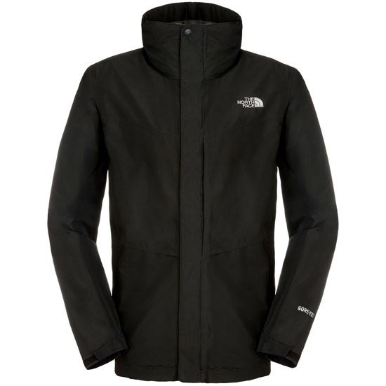 The North Face All Terrain II Jacket - TNF Black