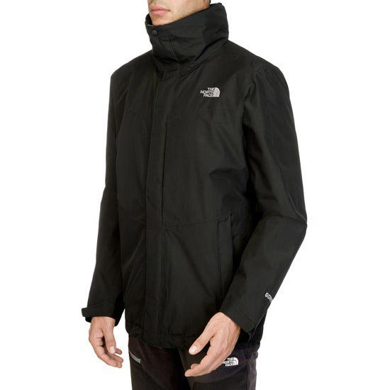 The North Face All Terrain II Jacket - Photo de détail