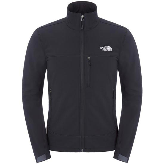 The North Face Apex Bionic Jacket - TNF Black/TNF Black