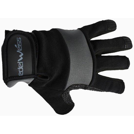 Edelweiss S-Grip Glove - Photo de détail