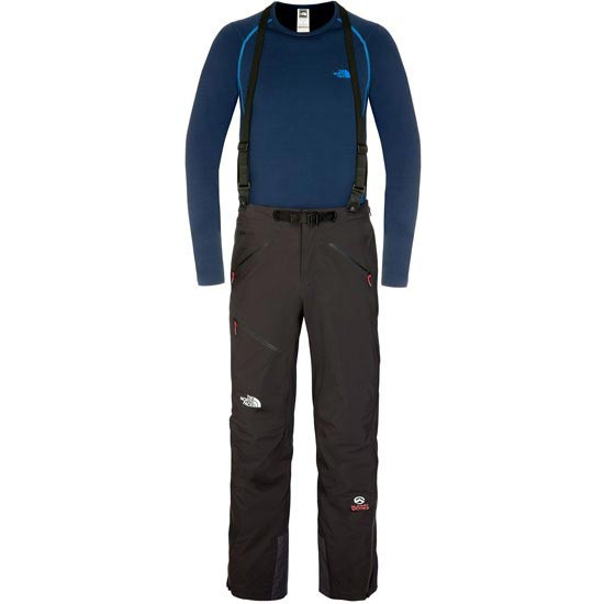 The North Face Point Five NG Pant - TNF Black