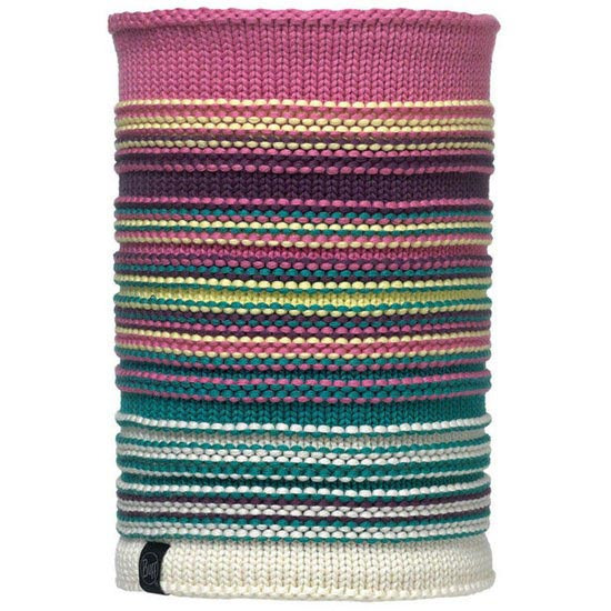 Buff Neckwarmer Knitted & Polar Neper -
