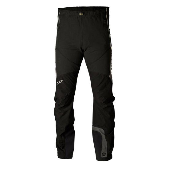 La Sportiva Solid Pant - Black