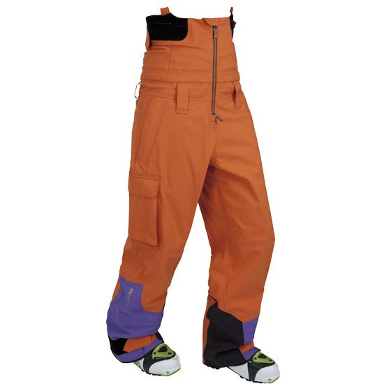 Salewa Skeena PTX 3L Pant W - Orange