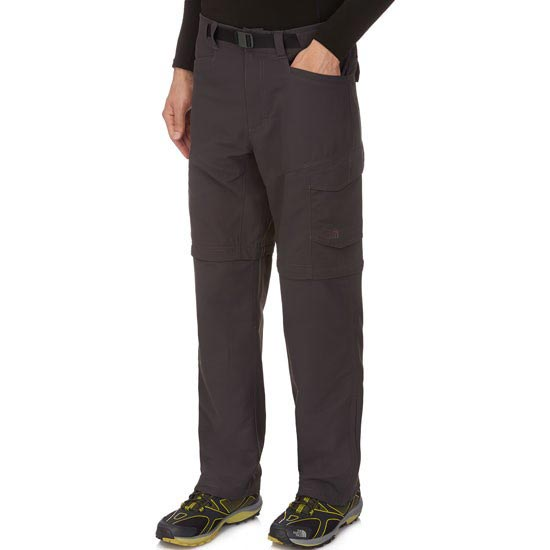 The North Face Paramount Peak II Convertible Pant M - Photo de détail