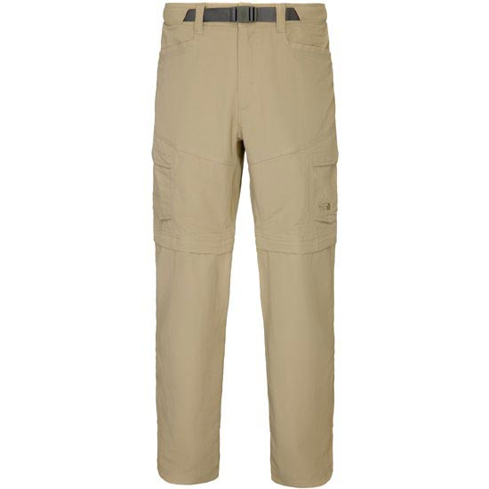 The North Face Paramount Peak II Convertible Pant M - Dune Beige