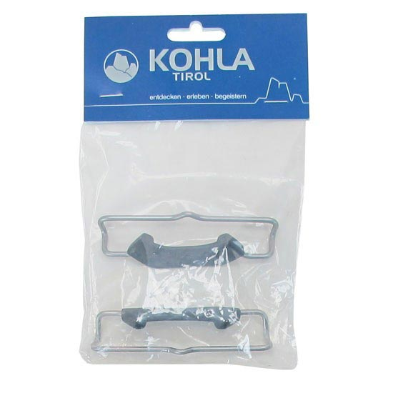 Kohla Enganche Cobra 90mm -