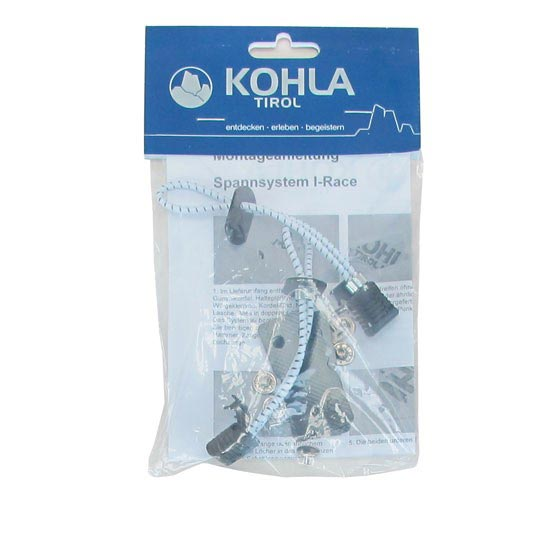 Kohla I-Fix Tip Set -