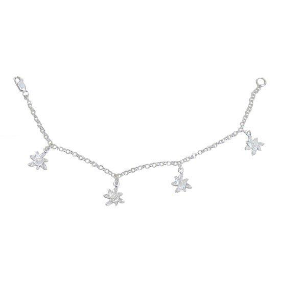 Fixe Bracelet Edelweiss -