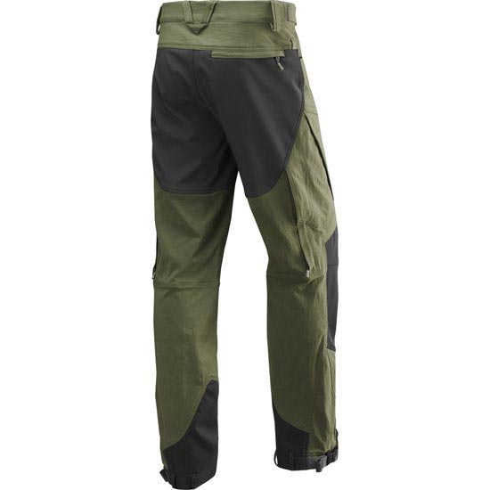 Haglöfs Rugged II Mountain Pant - Photo de détail
