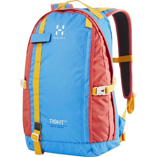 Haglöfs Tight Legend Medium 20 L - Gale Blue/Carnelia