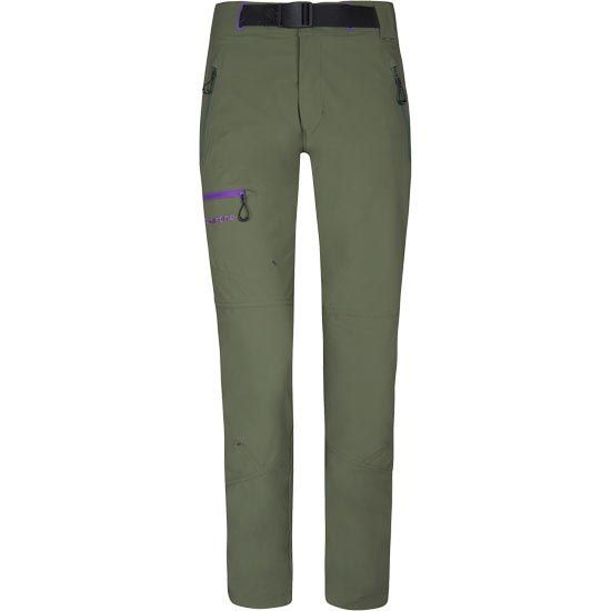 Grifone Corang Pant W - Loden Green
