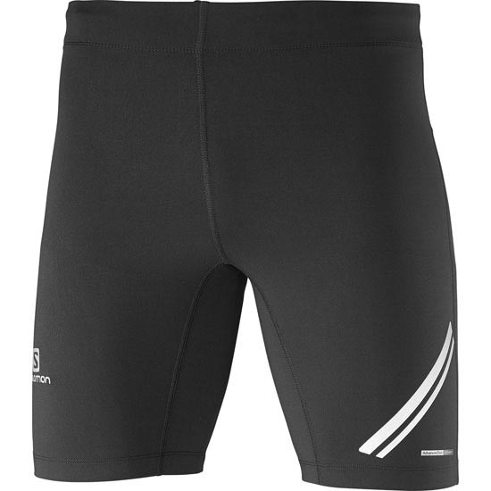 Salomon Agile Short Tight M - Noir