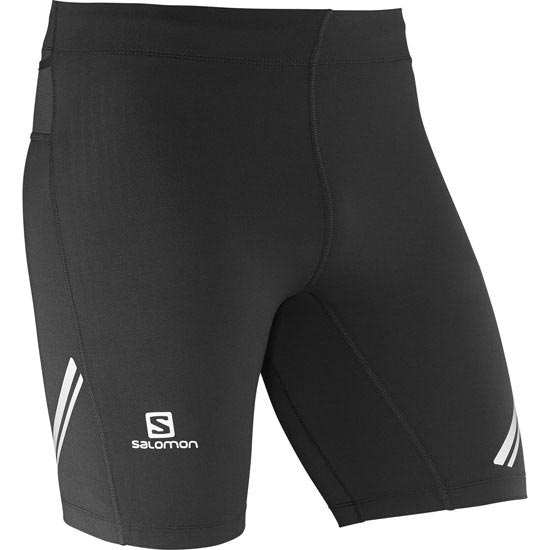 Salomon Agile Short Tight M - Photo de détail