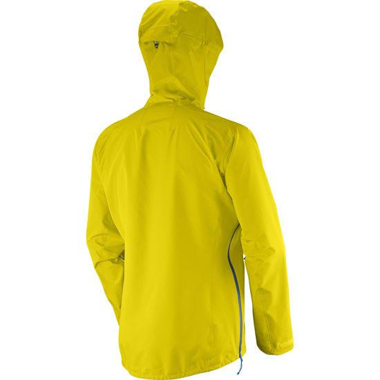 Salomon S-Lab X Alp Anorak - Photo de détail