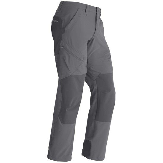 Marmot Limantour Pant - Cinder/Slate Grey