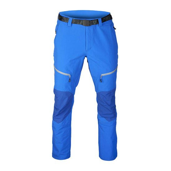 Ternua Pantalon High Points - Azul