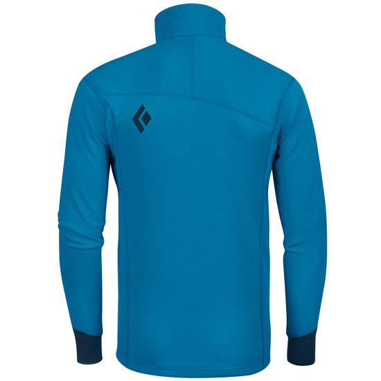 Black Diamond Coefficient Jacket - Photo de détail