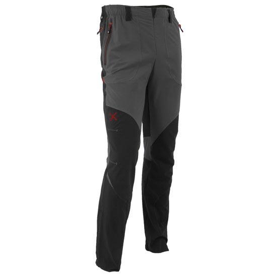 Montura Vertigo Light -7Cm Pants - Noir / Anthracite