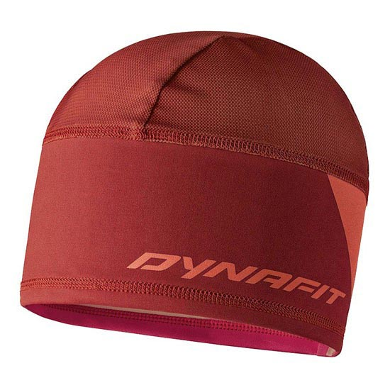 Dynafit Performace Beanie - Red Ochre