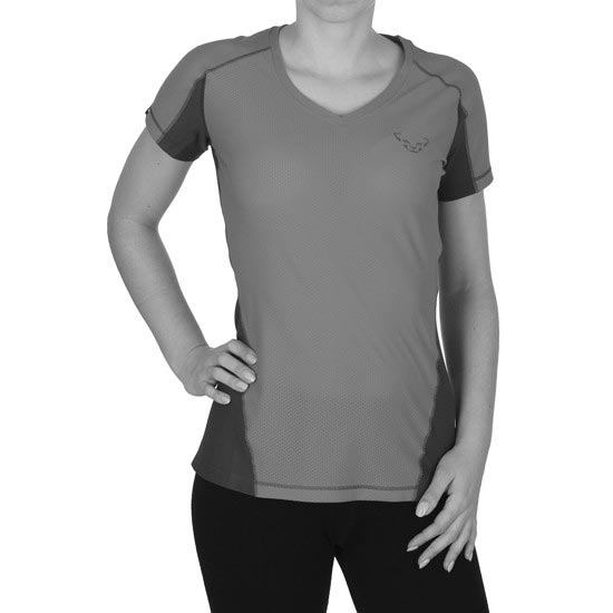Dynafit Enduro S/S Tee W - Photo de détail