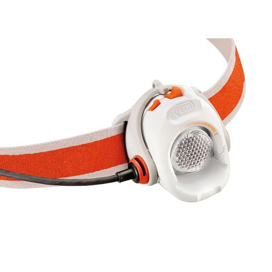 Petzl MYO - Photo of detail